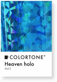 Colortone Heaven Holo Foil