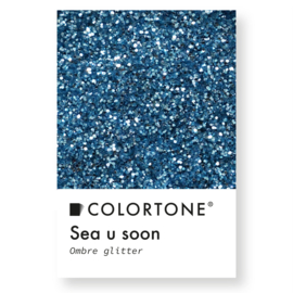 Colortone Ombre Glitters Sea U Soon