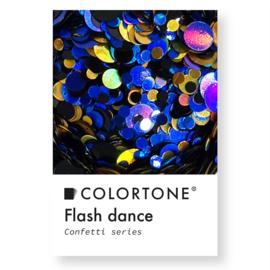 Colortone Confetti Glitters Flashdance