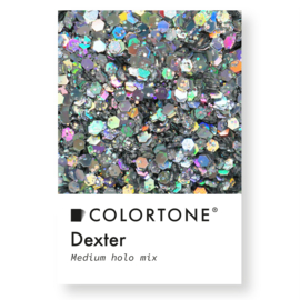 Colortone Medium Holo Mix Dexter