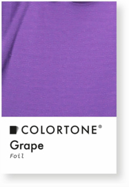 Colortone Grape Foil