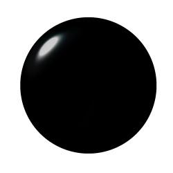 Slowianka Gel Polish 026 Black