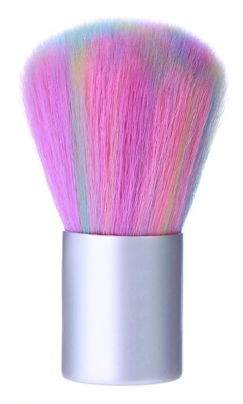 Manicure Nagelborstel Unicorn