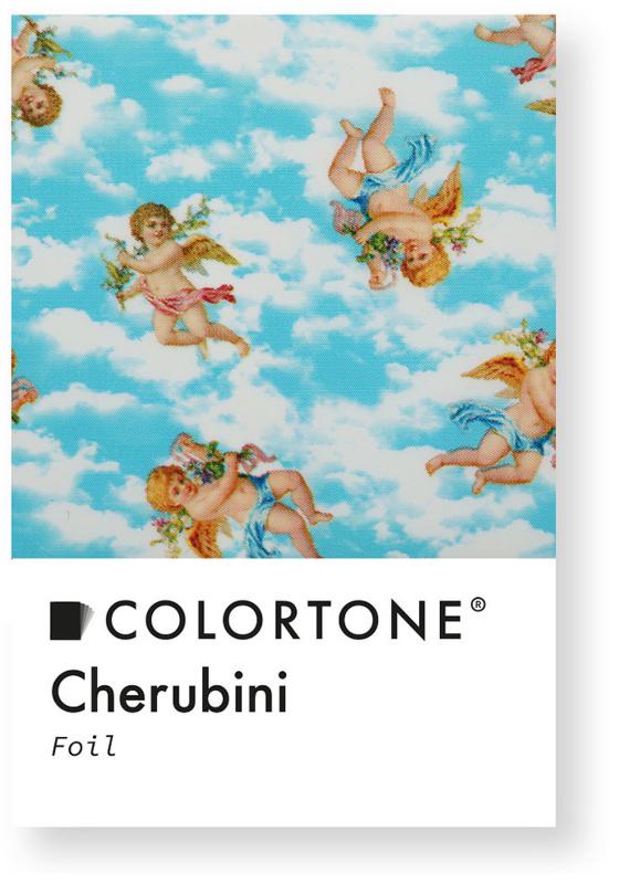 Colortone Cherubini Foil