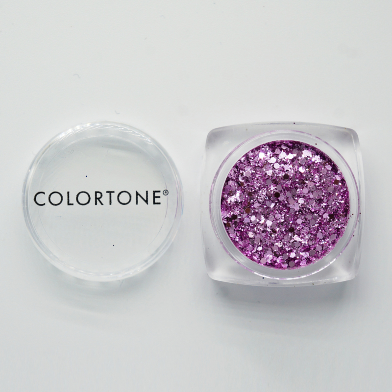 Colortone Medium Glitter Mix Va Va Voom 3 gr