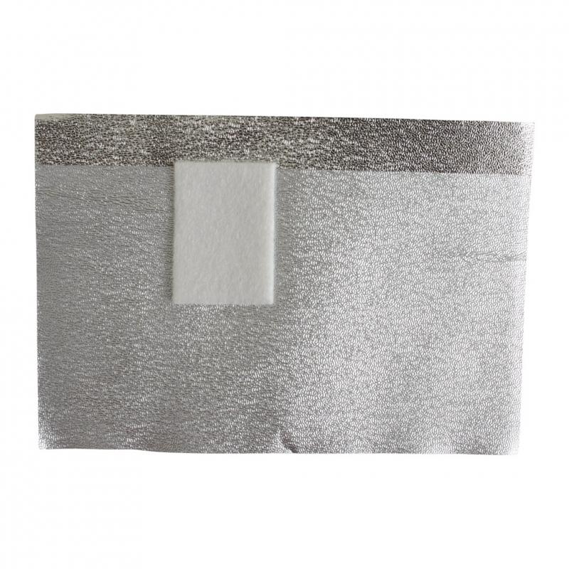 Soak Off Nail Foils 1000 Stuks