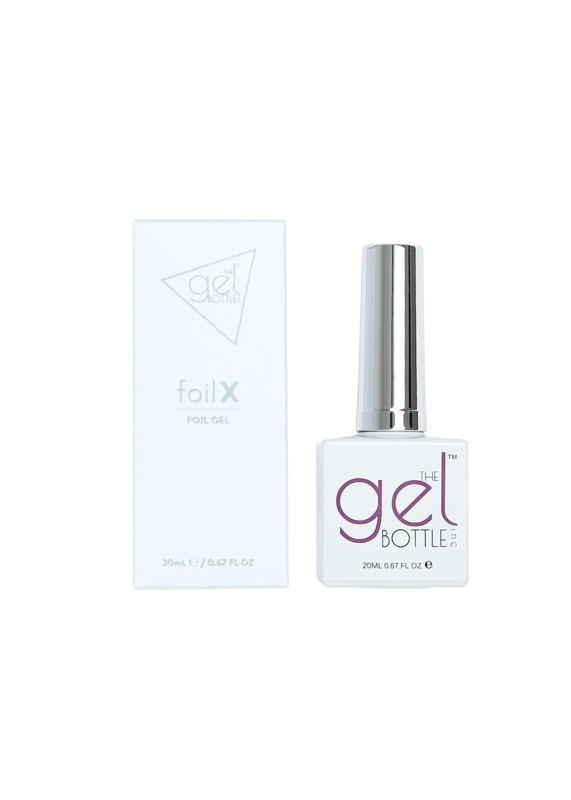 The GelBottle FoilX Gel