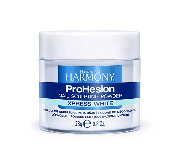 Harmony ProHesion Acrylic Powder XPress White 28 gr