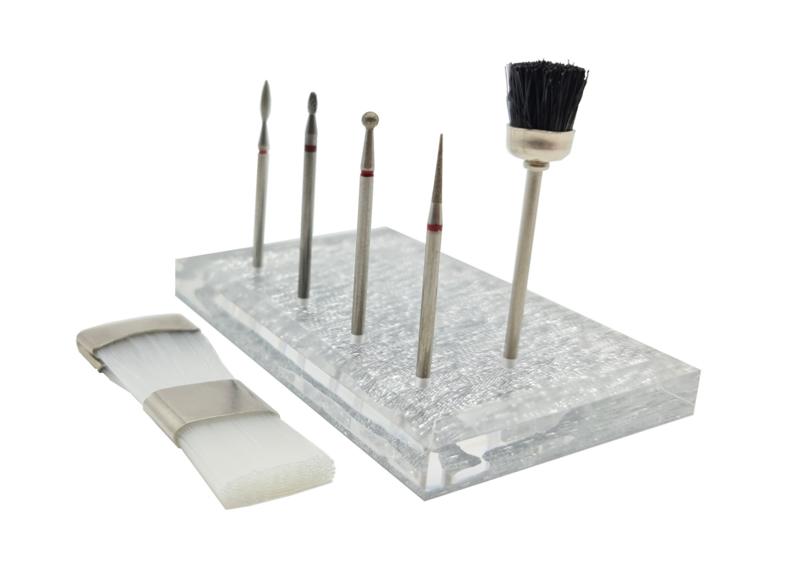 Shape It Up Russian Manicure Master Kit