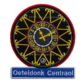 Oeteldonk Centraol (20x18 cm)