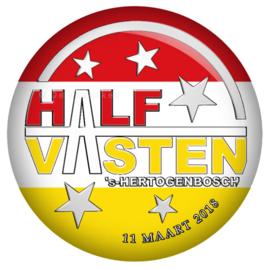 Halfvasten button 45 mm