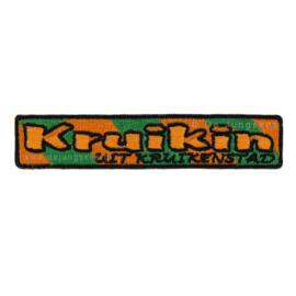 Kruikin uit Kruikenstad (10x2 cm)
