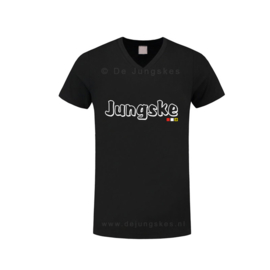 T-Shirt Jungske