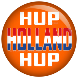Hup Holland Hup button 45 mm
