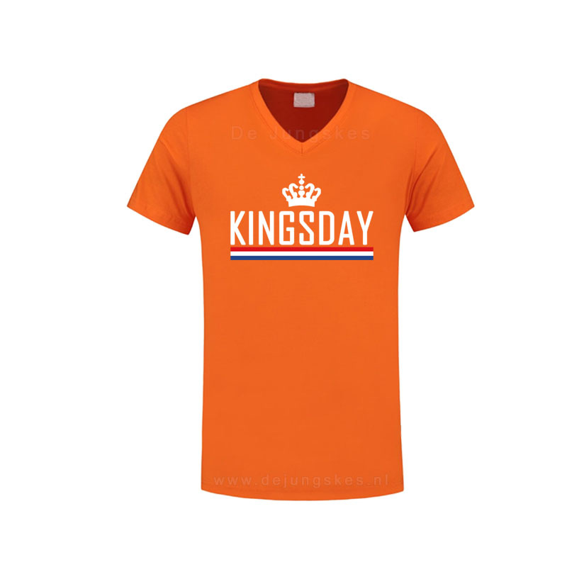 T-Shirt Kingsday