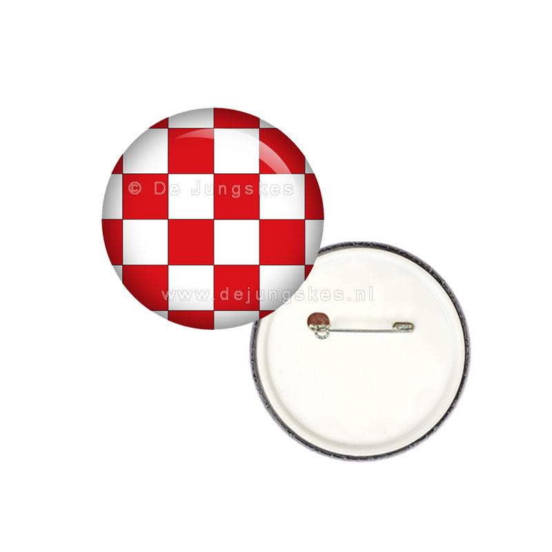 Brabant button 25 mm