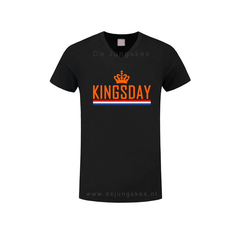 T-Shirt Kingsday