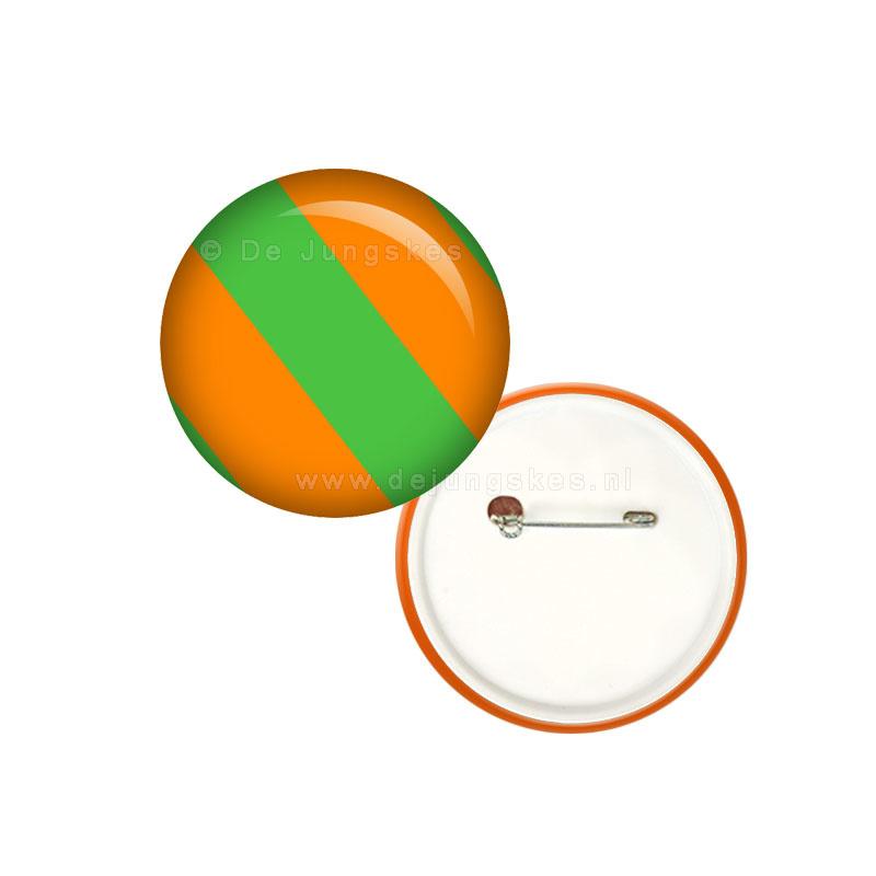 Kruikenstad button 25 mm
