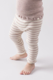 MINIMALISMA  I  ARONA WOOL KNIT BABY PANTS  various colours