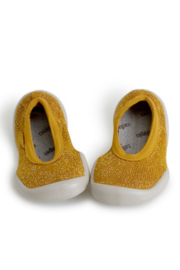 COLLEGIEN  I  BALLERINAS GOLD LUREX