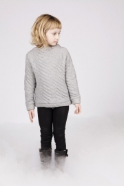 INE DE HAES  I  LIAM SWEATER  **small fit