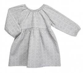 CHRISTINA ROHDE  I  P1 PARTY DRESS  silver