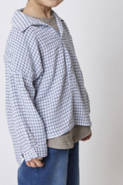 NATURAL G  I  LONDON SHIRT
