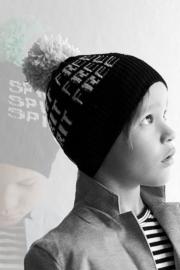 PRJONA PLYM  I  FREE SPIRIT  knit hat