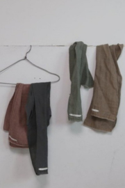 GUNO  I  PLAIN SCARF  various colours