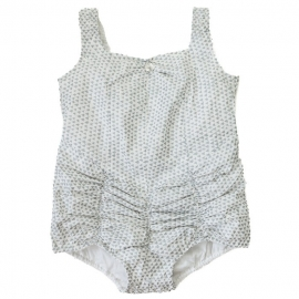 WOVENPLAY  I  LOLA SUIT  silver