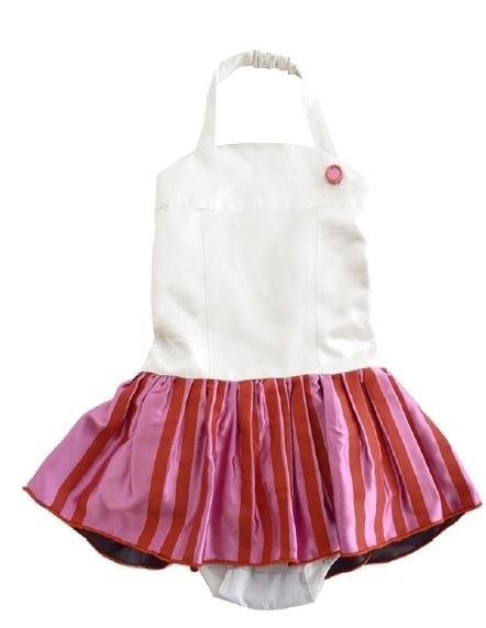 WOVENPLAY  I  LOHENGRIN TUTU dress