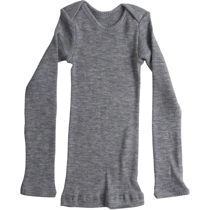 MINIMALISMA  I  ASPEN WOOL BABY SHIRT  various colours