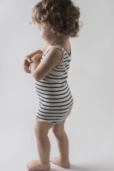 MINIMALISMA  BARCELONA BODY  stripe
