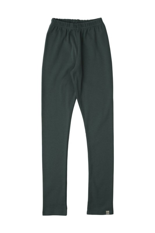 MINIMALISMA  NICE LEGGINGS  lake green