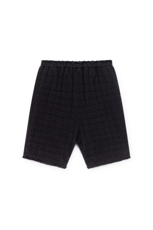 LITTLE CREATIVE FACTORY  I  MENKA SHORTS  black