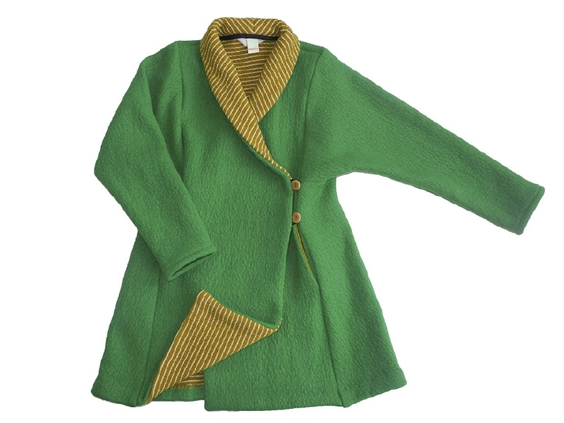 MACARONS  I  COCO coat