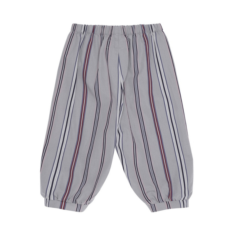 CHRISTINA ROHDE  I  NO 907 STRIPED PANTS