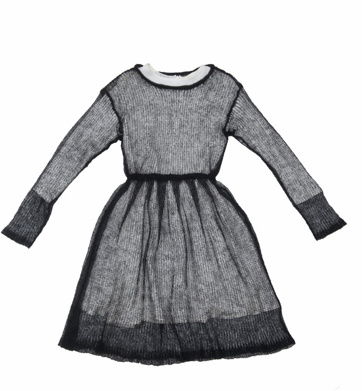PAADE  I  BOLDED DRESS  limited edition