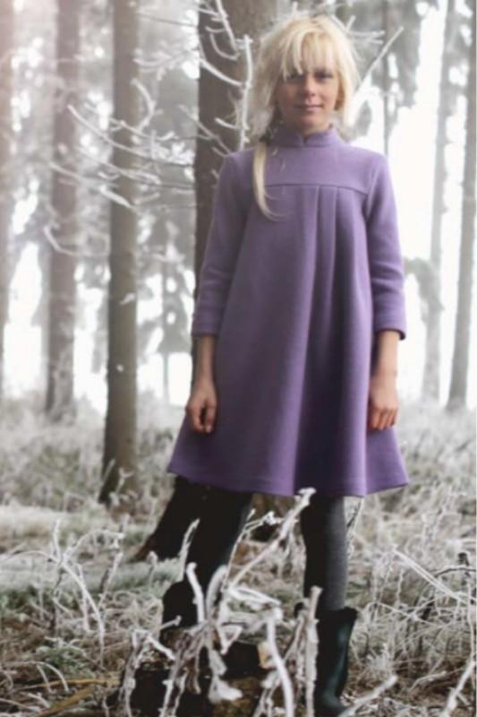 HILDA.HENRI  I  ROMY DRESS