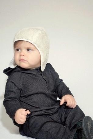 LITTLE CREATIVE FACTORY  I  BABY BATHER CAP