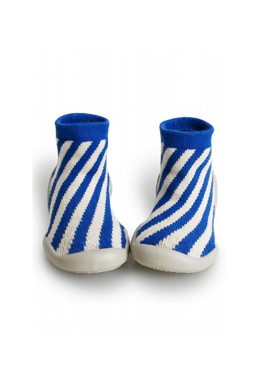 COLLEGIEN  I  UKELELE HYPNOTIC  slipper socks