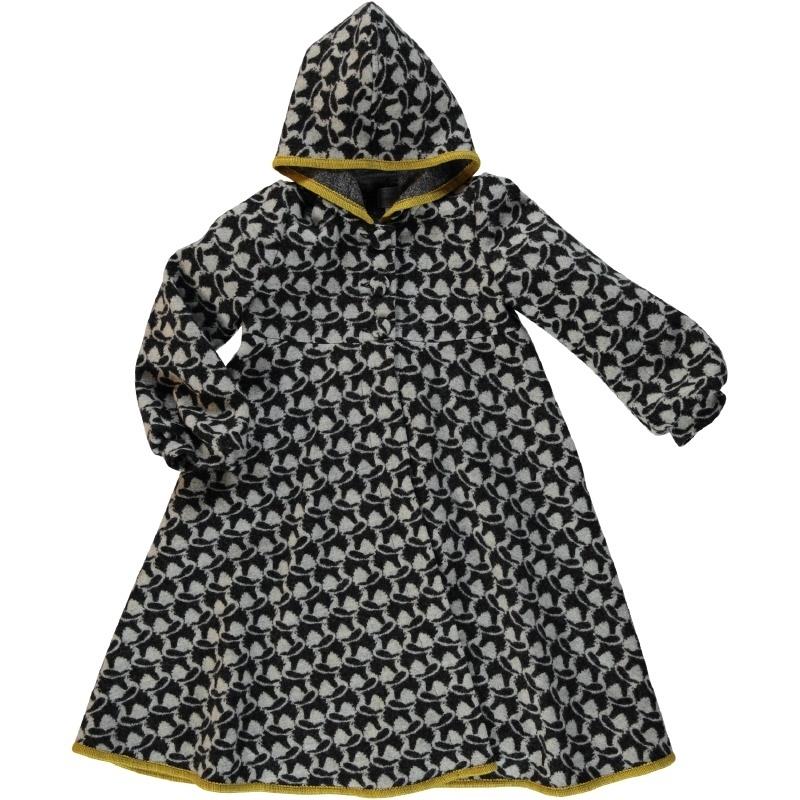 HILDA.HENRI  I  SISSY BIRD coat