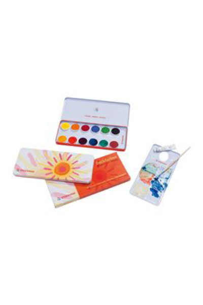 STOCKMAR  I  OPAQUE COLOURS BOX