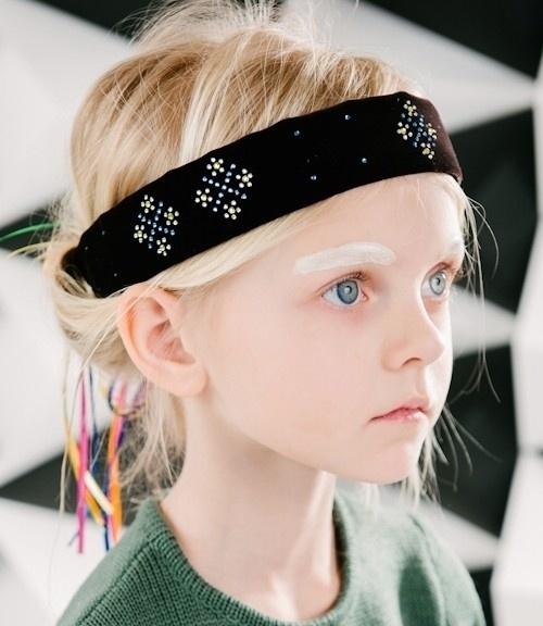 paade headband/belt Vidzeme