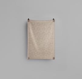 Røros Tweed, deken Naturpledd Veve