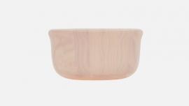 schaal Bowling Bowl, medium, roze