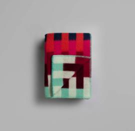 Røros Tweed, deken Åsmund Bold