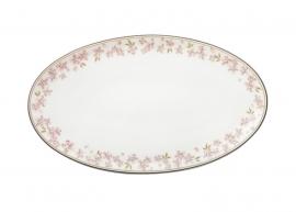 ovalen bord Slåpe Rosa, Wik & Walsøe