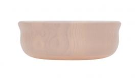 schaal Bowling Bowl, groot, roze
