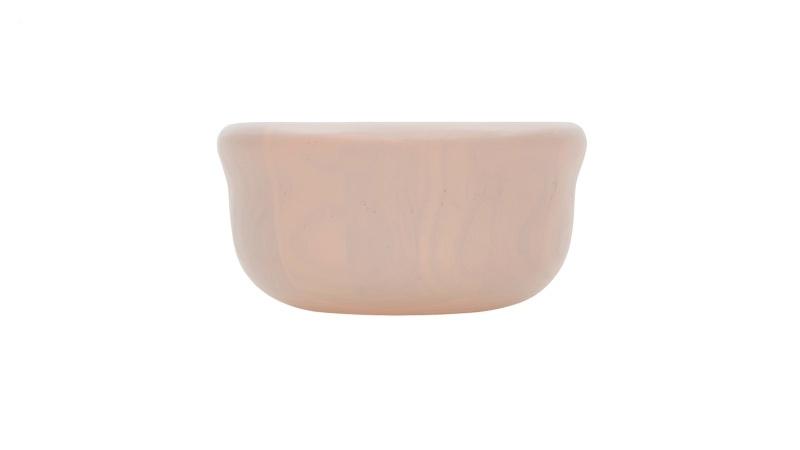 schaal Bowling Bowl, klein, roze